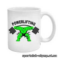 Powerlifting logo t shirts